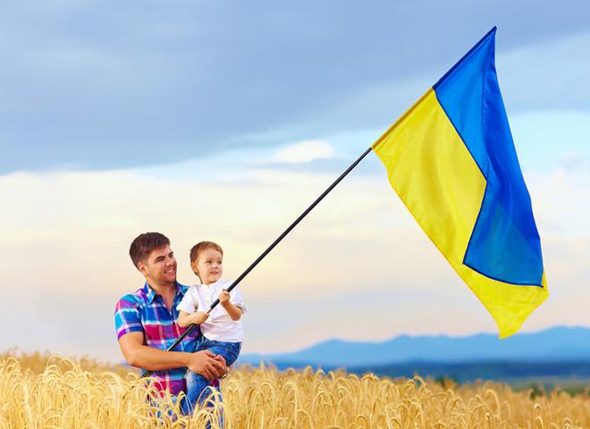 День Независимости в Кирилловке 21-24.08.2021